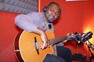 Prof HGM - Guitare